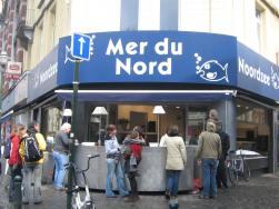 Noordzee / Mer du Nord, Bruxelles, 2006