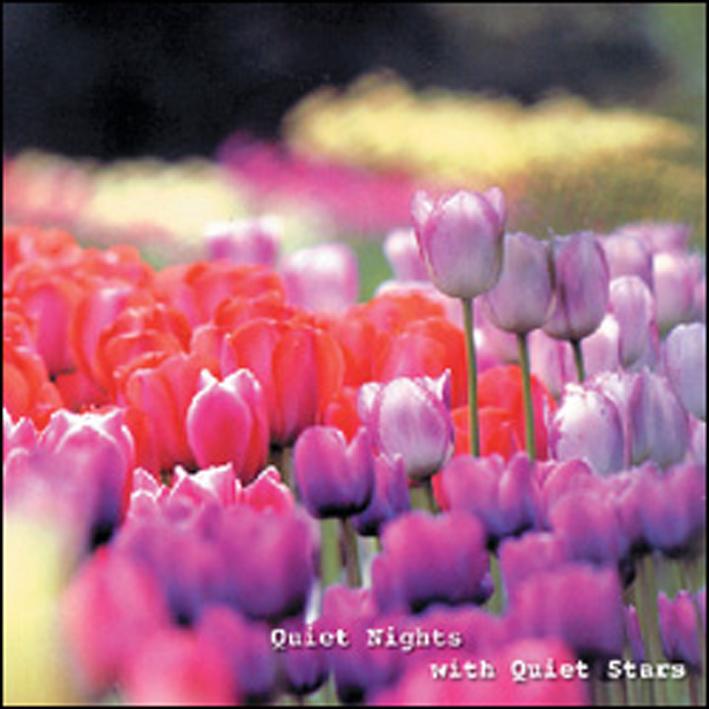 Quiet Nights with Quiet Stars, CD, 2005