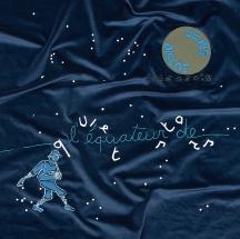 L'équateur de Quiet Stars, LP, 2010