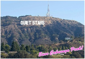 Quiet Stars hollywood