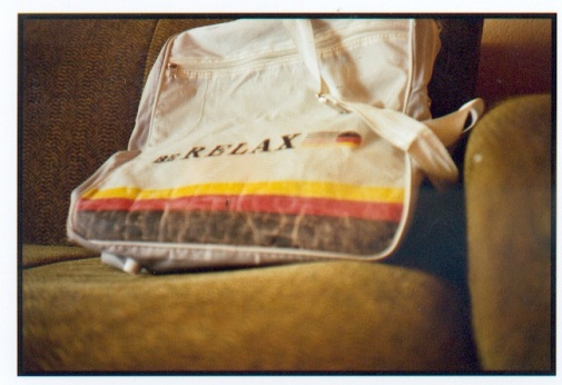 Relax bag
